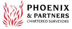 Charter Surveyor Phoenix and Partners Logo