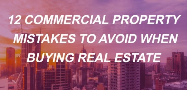 commercial property mistakes header image