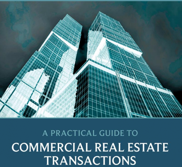 A practical guide to commercial real estate contracts